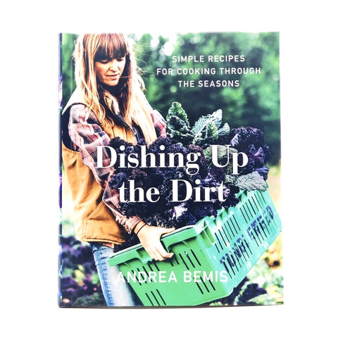 DISHING UP THE DIRT COOKBOOK