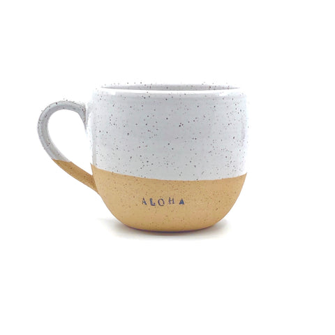 MAUI MADE MUGS WITH WORDING