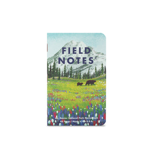 FIELD NOTES SERIES B 3-PACK
