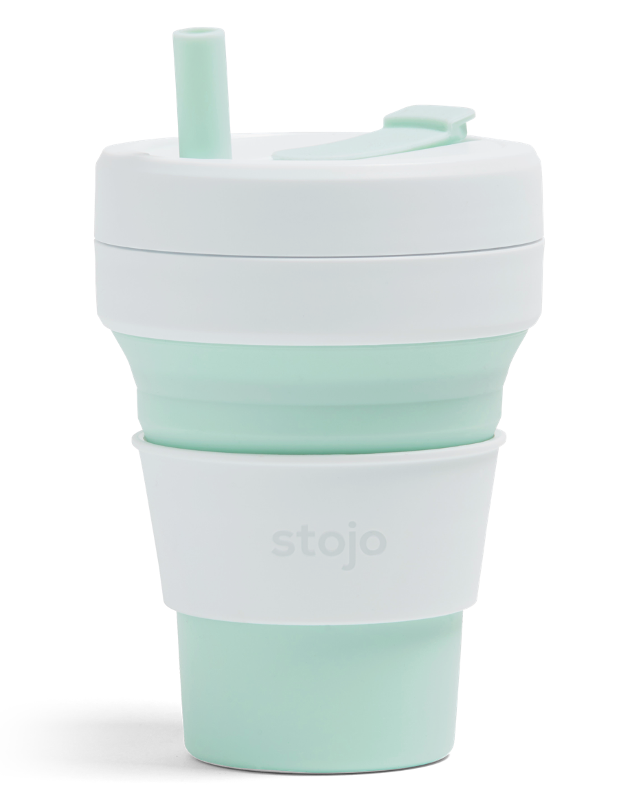 16oz COLLAPSABLE CUP