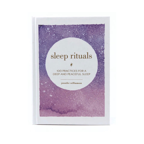 SLEEP RITUALS BOOK