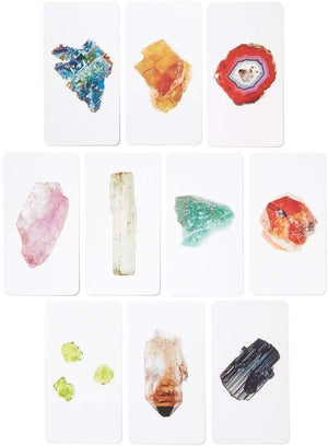 CRYSTALS STONE DECK