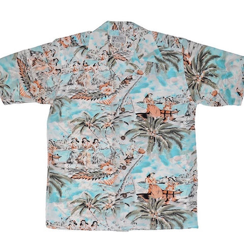 AVANTI MENS BEACHSIDE 898