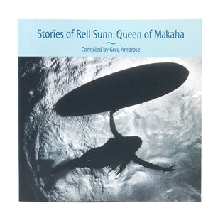 STORIES OF RELL SUN: QUEEN OF MAKAHA BOOK