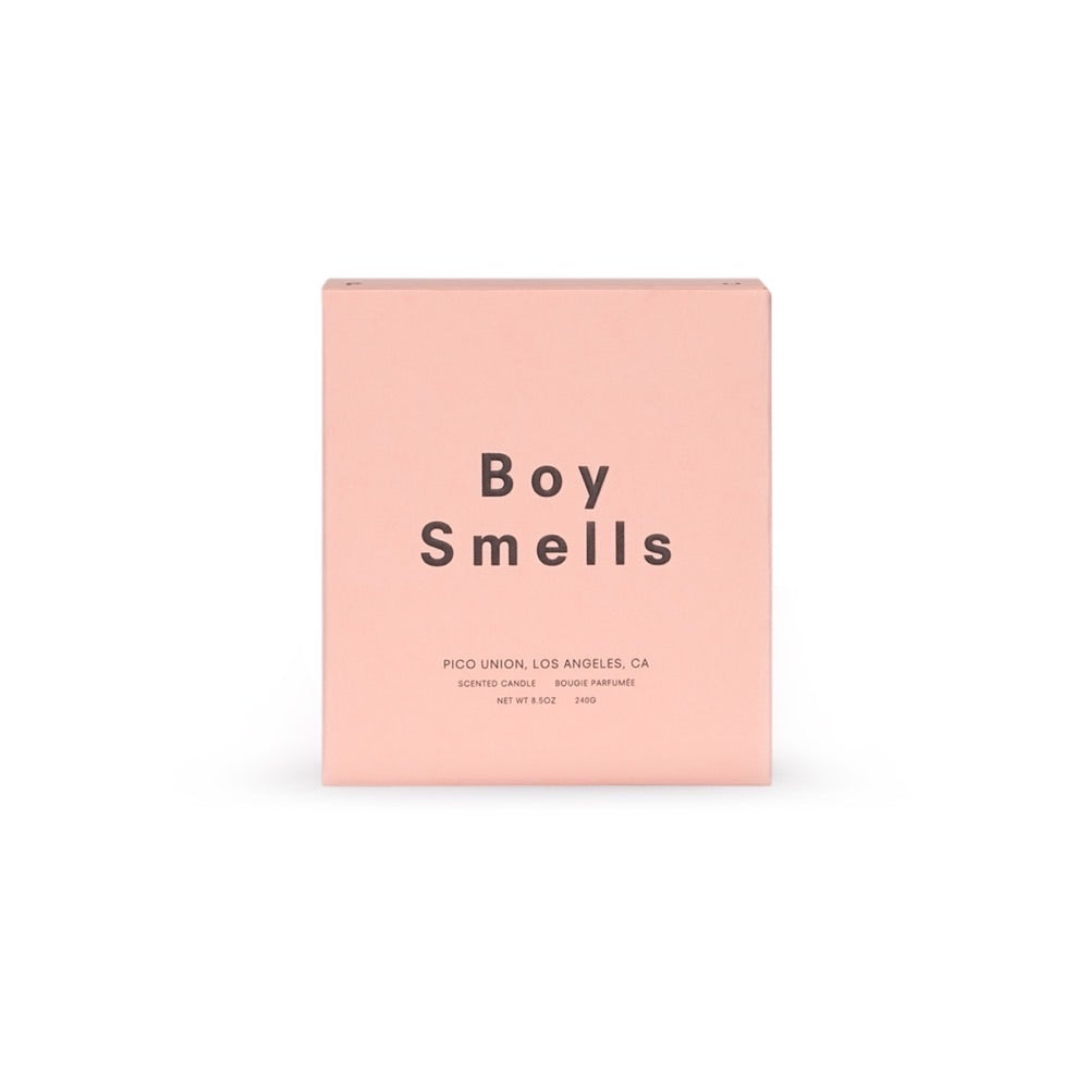 BOY SMELLS COCONUT & BEESWAX MINI VOTIVE CANDLES