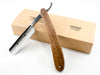 "Gregsteel® 6/8"" Straight Razor ON SALE"