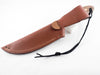 Grohmann / D.H. Russell Bushcraft / Survival / Hunting Knife