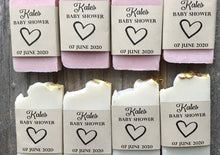 Wedding, Baby & Bridal Showers, Special Events 30 Personalised Favours
