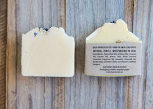 Soap Bar - Lavender & Kaolin Clay