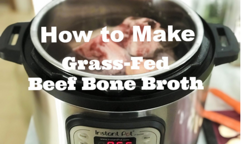 Beef Bone Broth