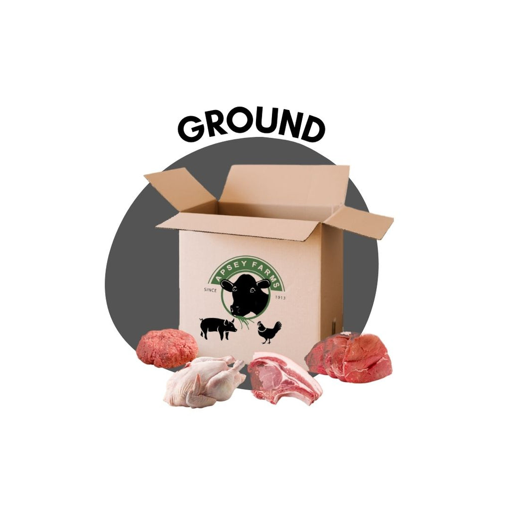 Ground Box