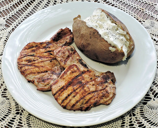 Pastured Pork - Steak