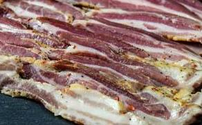Pastured Pork - Bacon (16 oz)