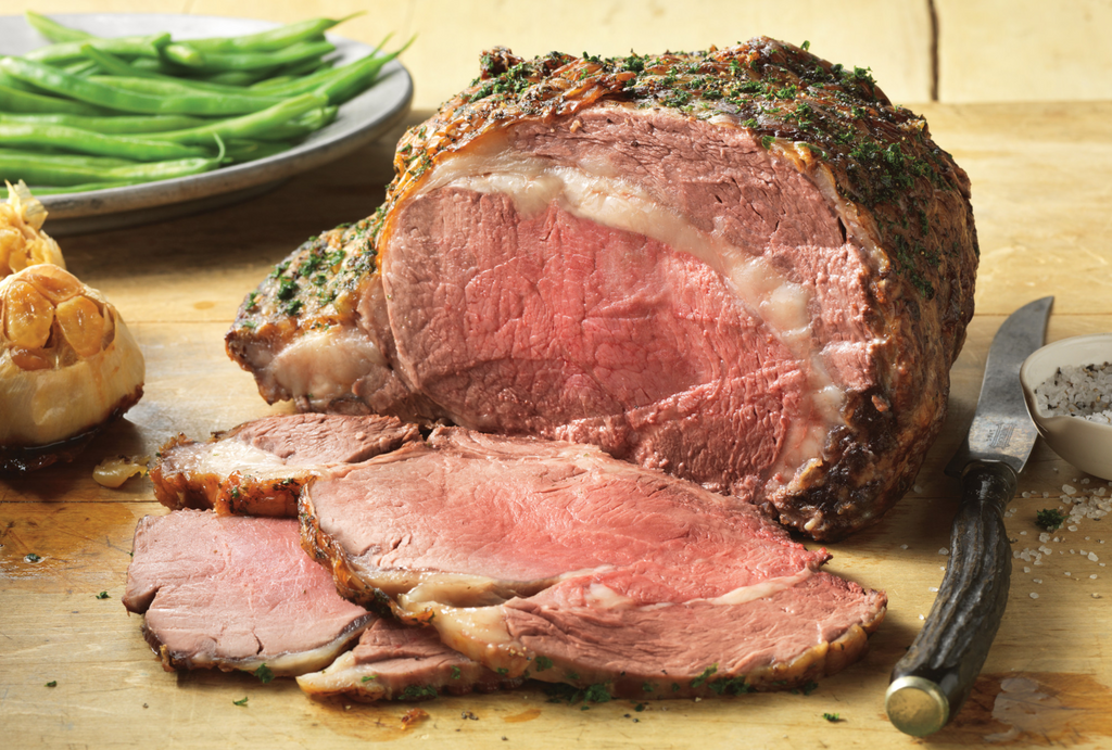 100% Grass-Fed Beef Roast - Assortment (2-3 lbs)