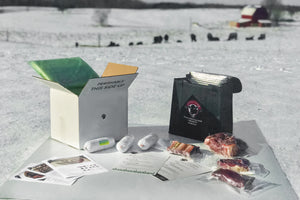 100% Grass-Fed Beef Variety Box