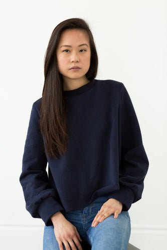 Yuni Sweater