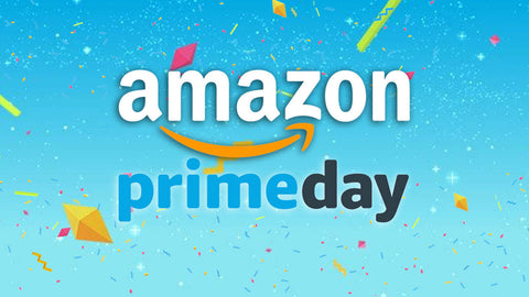 Amazon Prime Day 2018 at Windy Hill Candle Factory - Free Candle!