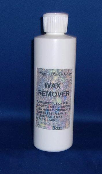 Wax Remover Concentrate