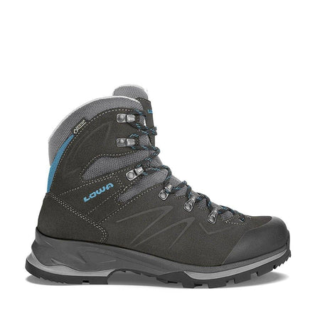 LOWA Badia GTX® Womens - Anthracite/Blue
