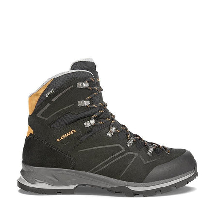 LOWA Baldo GTX® Wide - Black/Orange