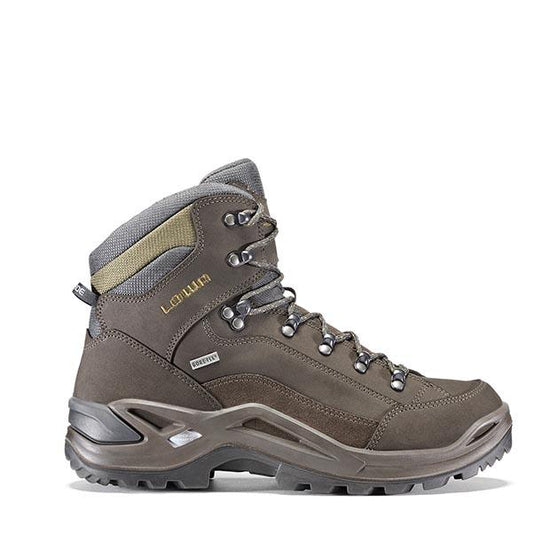 LOWA Renegade GTX® Mid Wide - Slate/Olive