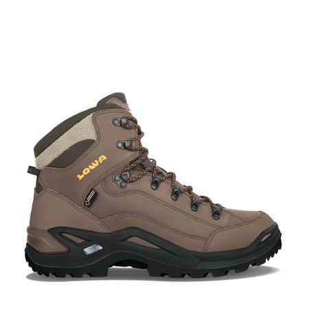 LOWA Renegade GTX® Mid Wide - Sepia