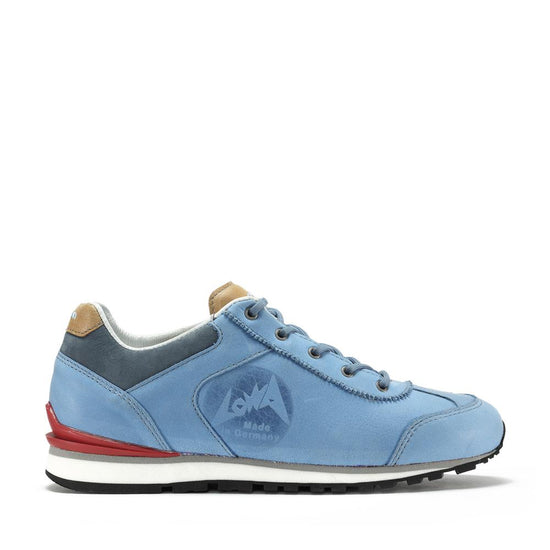LOWA Tegernsee Womens - Light Blue