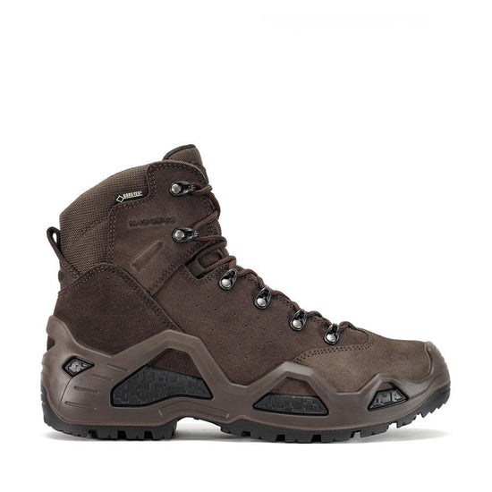 LOWA Z-6S GTX® - Dark Brown