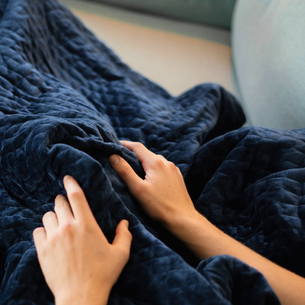 Therapy Premium Weighted Blanket