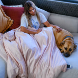 Therapy Bamboo Weighted Blanket