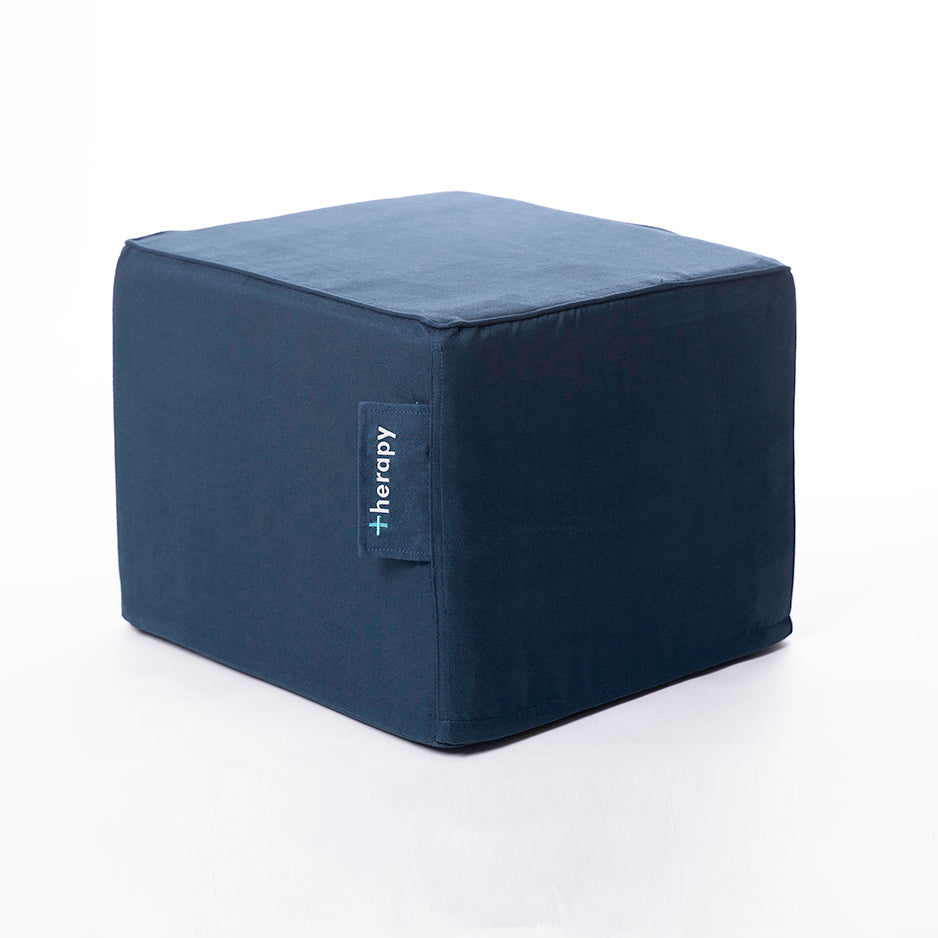 Therapy Ottoman