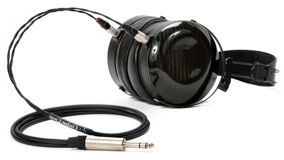 MrSpeakers Cables