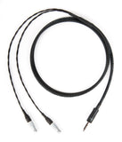 Corpse Cable GraveDigger for Focal Utopia - 4.4mm TRRRS Plug - 1.3M