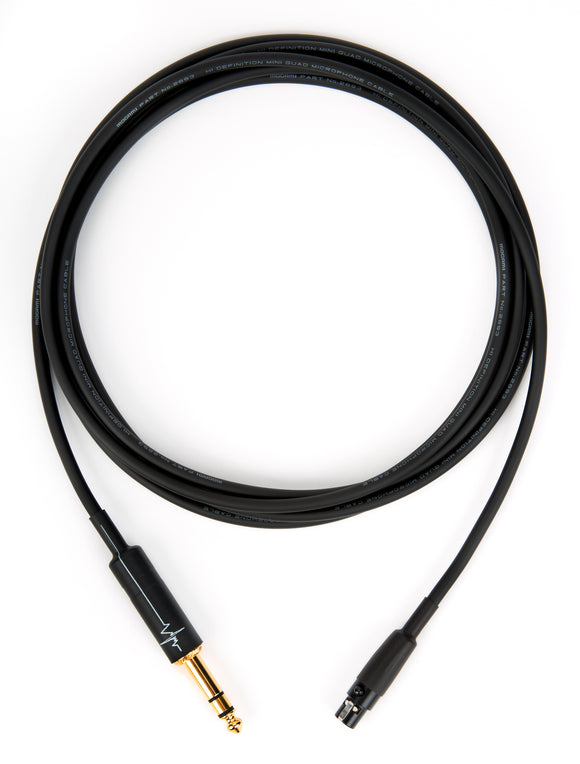 Corpse Cable for AKG K702 / K7XX / K712 / Q701 - 1/4
