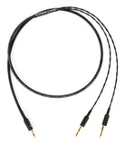 "Corpse Cable GraveDigger for Beyerdynamic T1 / T5p - 1/8"" Plug - 4ft"