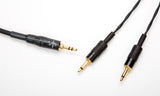 Custom Corpse Cable for Focal Elear / Clear / Elegia / Stellia / Radiance / Elex Headphones