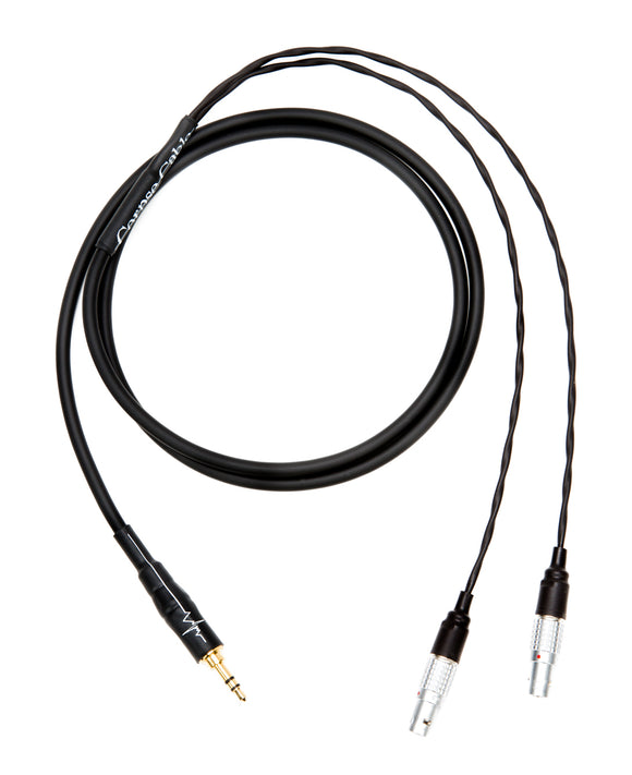Corpse Cable for Focal Utopia - 1/8