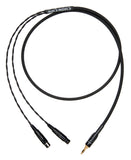 "Corpse Cable GraveDigger for ZMF Headphones - 1/8"" Plug - 4ft"