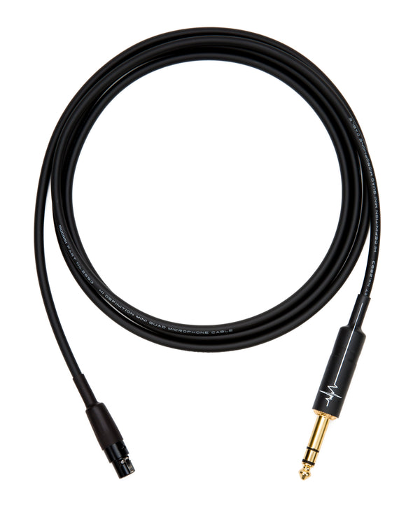 Corpse Cable for Beyerdynamic DT 1770 Pro / DT 1990 Pro - 1/4