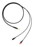 "Corpse Cable for Sennheiser HD600 / 6XX / 650 / 660 S - 1/8"" Plug - 4ft"