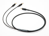 Corpse Cable for Focal Elear / Clear / Elegia / Stellia / Elex - 2.5mm TRRS Plug - 4ft