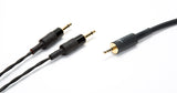 Custom GR∀EDIGGER Cable for Klipsch Heritage HP-3 Headphones