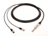 "Corpse Cable GraveDigger for MrSpeakers ETHER / C / FlOW / ÆON - 1/4"" Plug - 10ft"