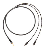 "Corpse Cable GraveDigger for Sennheiser HD800 / 800S / 820 - 1/8"" Plug - 4ft"