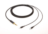 "Corpse Cable GraveDigger for Sennheiser HD800 / 800S / 820 - 1/4"" Plug - 10ft"