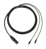 Corpse Cable GraveDigger for Sennheiser HD 800 / 800S / 820 - (4-Pin XLR) - 10ft