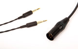 Corpse Cable GraveDigger for Beyerdynamic T1 / T5p (2nd Gen) - (4-Pin XLR) - 10ft