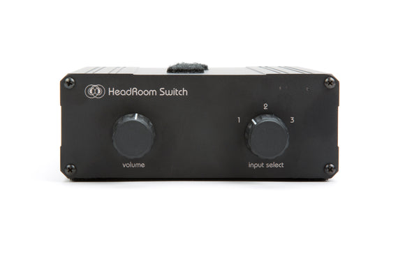 HeadRoom Switchbox