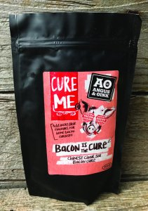 Angus & Oink - Chinese Char Siu Bacon Cure 300g