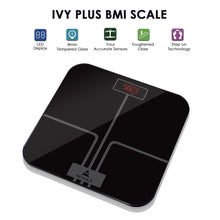 Ivy Plus with Measuring Tape